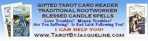 TarotByJacqueline.com
