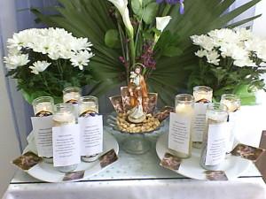 Free-Candle-Spells.com St, Joseph|SanJose Altar 2009