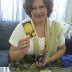 Visit www.tarotbyjacqueline.com now to schedule your reading!