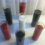 www.free-candle-spells.com Curse Candle Spell