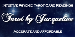 Tarot by Jacqueline
