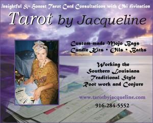 www.tarotbyjacqueline.com