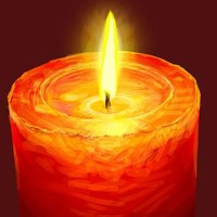 Readers Candle Tip | Stopping Candles Turning Black with Soot