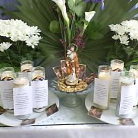 Free Candle Spells   San Jose/Saint Joseph Day Altar 2009