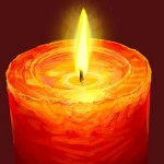 Free Candle Spells | Psalm 5 for Court Case Candle Spells