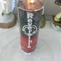 Reversible Candles for Full Moon Candle Spells