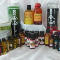 Lucky 13 Clover Spiritual Supply | Anointing Oils, Herbs, Lodestones and More!