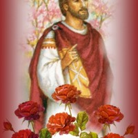 Saint Valentine Love Candle Spell | Patron Saint of Lovers – February 14th