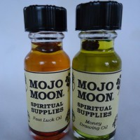 Free Candle Spells Marketplace | Mojo Moon Fast Luck and Money Drawing Oils