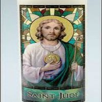 Free Candle Spells | The Colors of the St. Jude Candle and Which One is Best For You