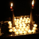 Free Candle Spells | New Year's Eve Banishing Negativity Burn Ritual on December 31, 2011