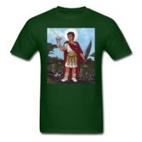 Free Candle Spells   Feast of St. Expedite – April 19th