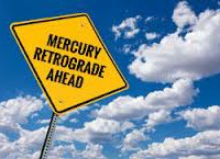 Free Candle Spells | The Six Stages of a Mercury Retrograde