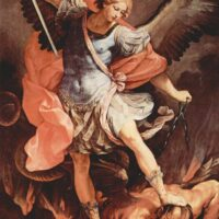 Free Candle Spells | St. Michael Revocation Spell
